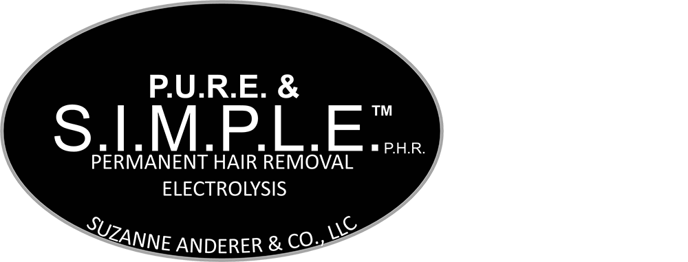 S.I.M.P.L.E. Hair Removal Electrolysis - Permanent  Hair Removal